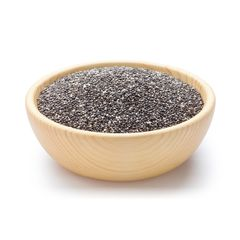 זרעי צ'יה שחורה 200 ג'
