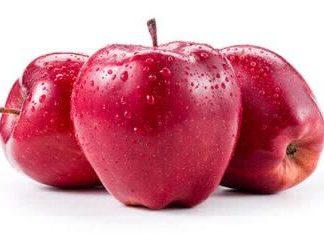 תפוח עץ - חרמון